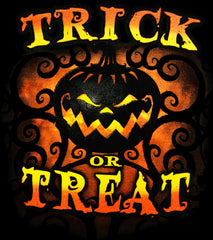 Halloween Shirts - Trick Or Treat Adult Hoodie