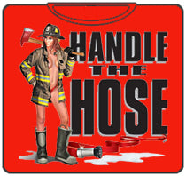 Handle The Hose T-Shirt (Red)