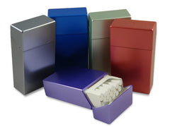 Hard Box Full Pack Cigarette Case (For 100's Only)