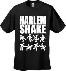 Harlem Shake Men's T-Shirt