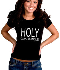 Holy Guacamole Jared Leto Girl's T-Shirt