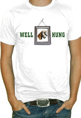 Horses Well Hung T-Shirt