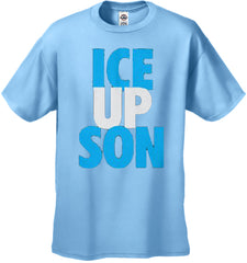 Ice Up Son  Carolina  Kid's T-Shirt