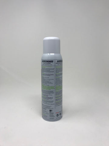 Scotch Gard Foaming Cleaner Diversion Safe