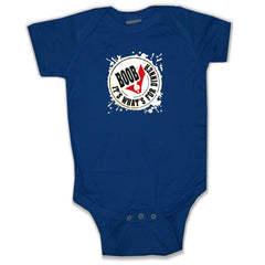 Infant Onesies - Boob It's Whats For Dinner Onesie
