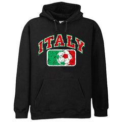 International Italy Soccer Hoodie