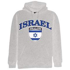 Israel International Hoodie