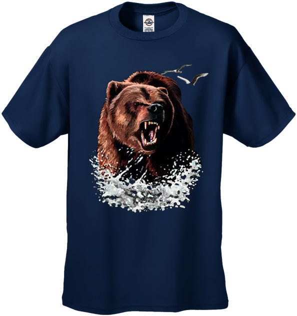 Judd Bear Shirt (Big Brother)