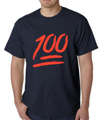 Keep It 100 Mens T-shirt