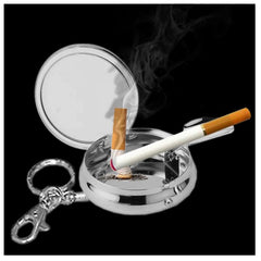 Keychain Pocket Ashtray