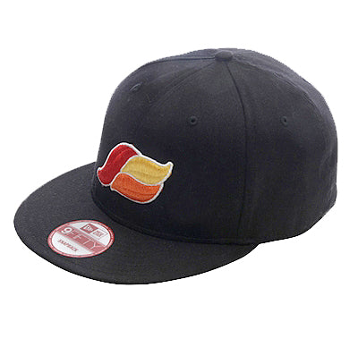 Kikwear K Wave Cap (Black)