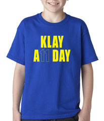 Klay All Day Kids T-shirt