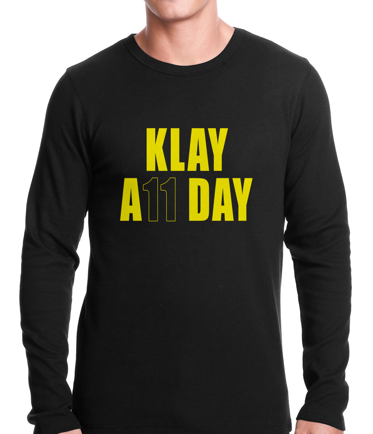 Klay All Day Thermal Shirt