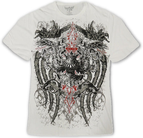 "Konflic Clothing ""Rage of War"" T-Shirt"
