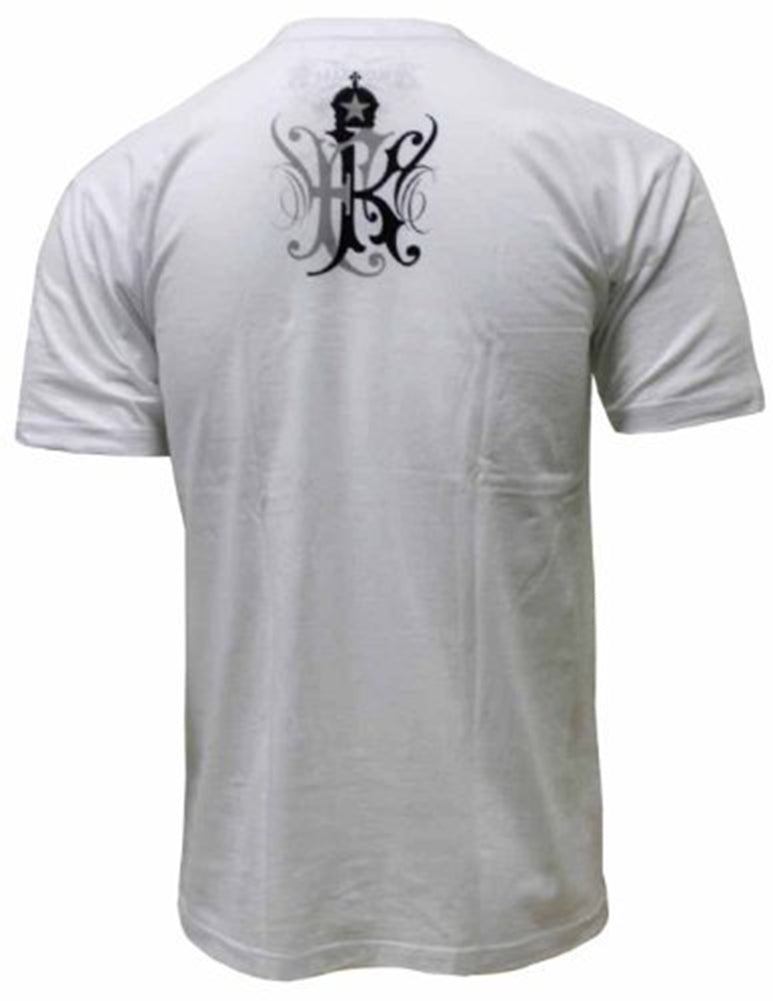 Konflic Soldier T-Shirt (White)