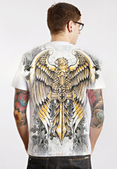 "Konflict Clothing ""Golden Age"" T-Shirt"