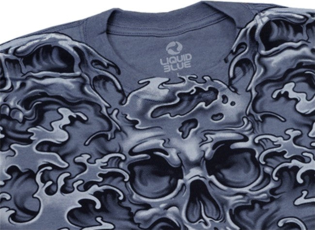 "Liquid Blue ""Koi Dreams"" T-Shirt"