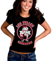 Los Pollos Hermanos Girl's T-Shirt