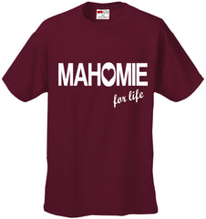 Mahomie For Life  Kid's T-Shirt