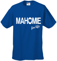 Mahomie For Life   Men's T-Shirt