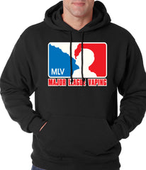 Major League Vaping Adult Hoodie