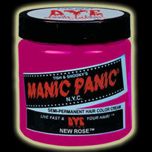 Manic Panic Hair Dye - Rose Hair Color
