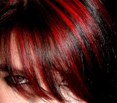 Manic Panic Hair Dye -  Rock 'n' Roll Red Hair Color