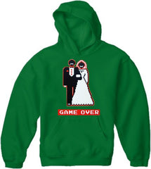 Marriage Game Over Hoodie
