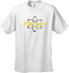 Math Equation Kid's T-Shirt