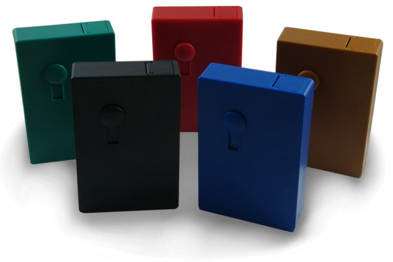 Modern Auto Dispensing Cigarette Case (For Regular Size Only)