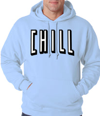 Movie & Chill Funny Hook-up Adult Hoodie