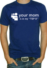 Myspace - Top 8 T-Shirt