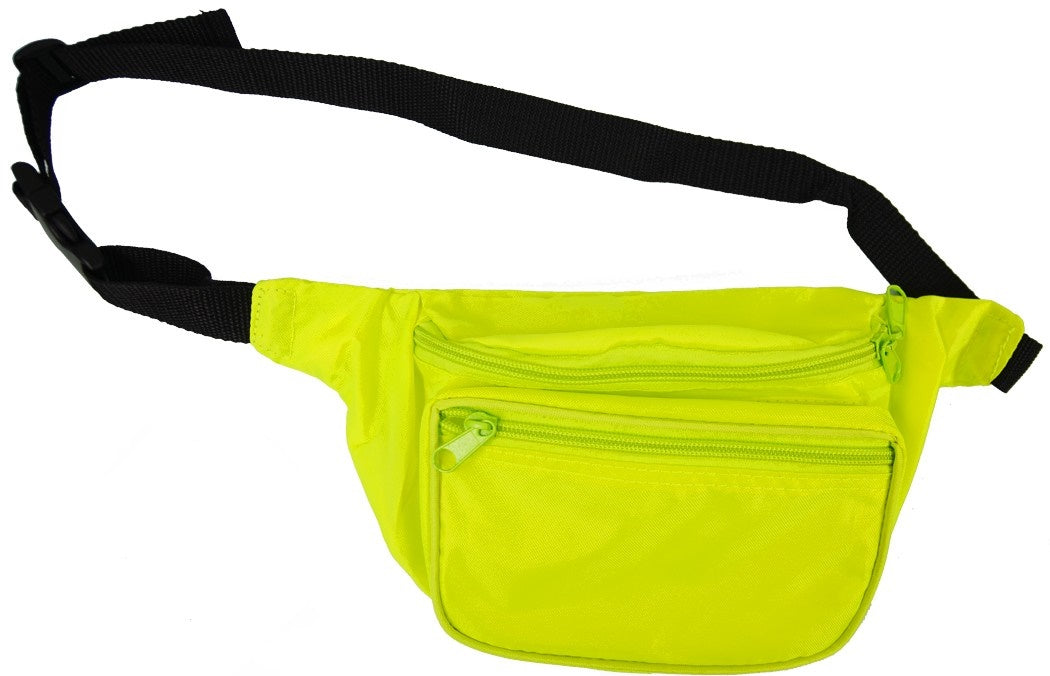 Neon Fanny Pack