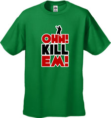Ohh! Kill Em! Kid's T-Shirt