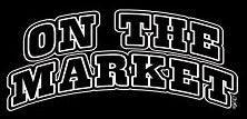 On The Market Girls T-Shirt