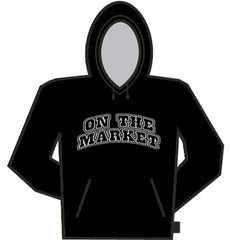 On The Market Hoodie