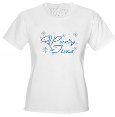Party Time Girls T-Shirt