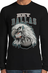 Philadelphia Fan - Hey Dallas Thermal Long Sleeve Shirt