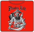 Pirate Life T-Shirt