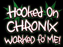 Hooked On Chronix Worked for Me