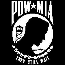 POW/MIA They Still Wait T-Shirt