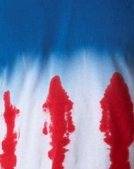 Premium Hand Made Tie Dye T-Shirts - American Patriot