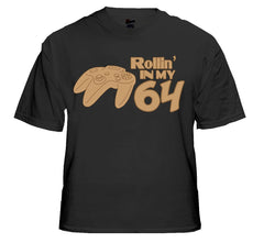 Rollin' In  My 64 T-Shirt