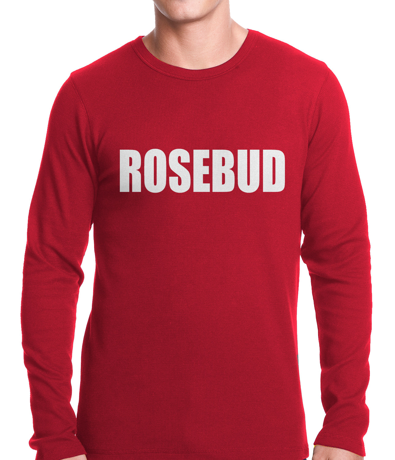 Rosebud Thermal Shirt