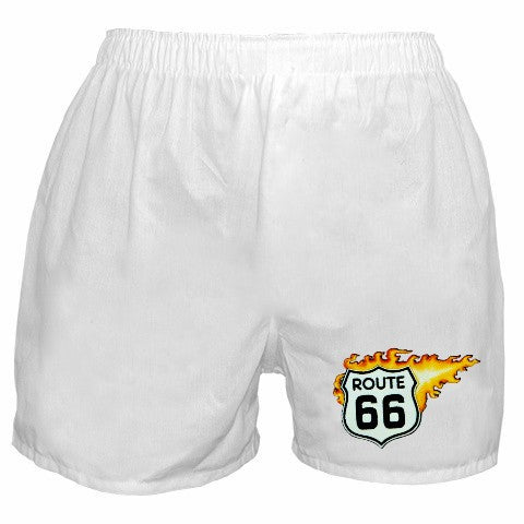 Route 66 Boxer Shorts