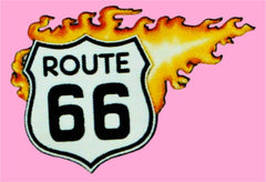 Route 66 Thong