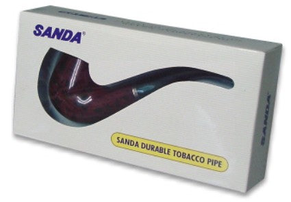 Sanda Durable Tobacco Pipe