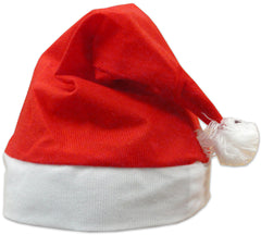 Santa Hat - Cheap Santa Claus Hat (Adult Size)