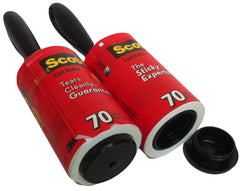 Scotch Lint Roller Diversion Can Safe