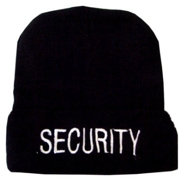 Security Knit Beanie
